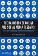 Handbook social media research