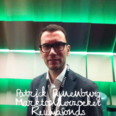 Patrick Pijnenburg