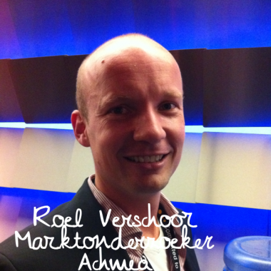 Roel Verschoor