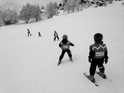 Ski klas