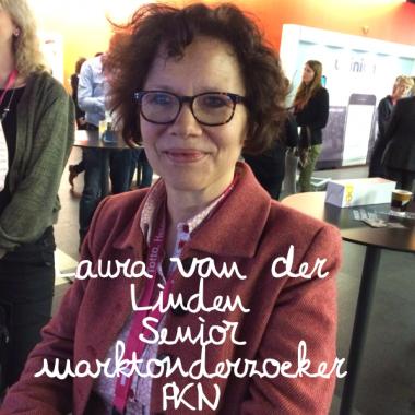 Laura van der Linden