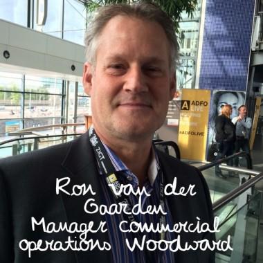 Ron van der Gaarden