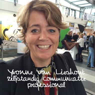 Yvonne van Lieshout