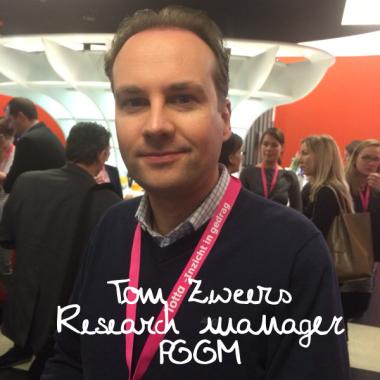 Tom Zweers